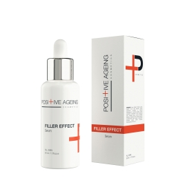 NEW 2 - FILLER EFFECT Serum
