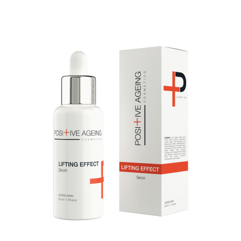 LIFTING EFFECT Serum