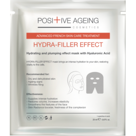 HYDRA - FILLER EFFECT Mask