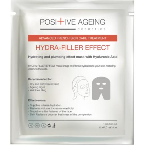 HYDRA - FILLER EFFECT Mask