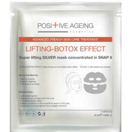Masque LIFTING - BOTOX EFFECT